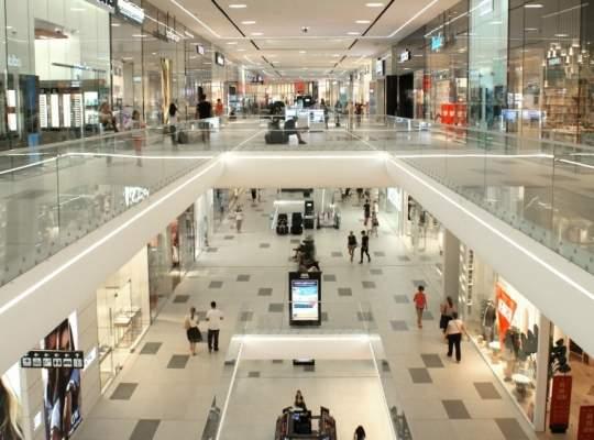 Servicii publice ale Capitalei, mutate în mall.
