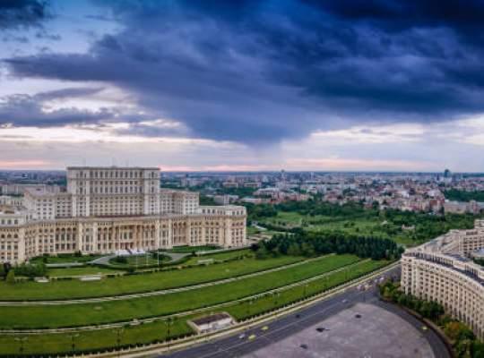 Bucureştiul ia faţa unor mari Capitale precum Berlin şi Madrid