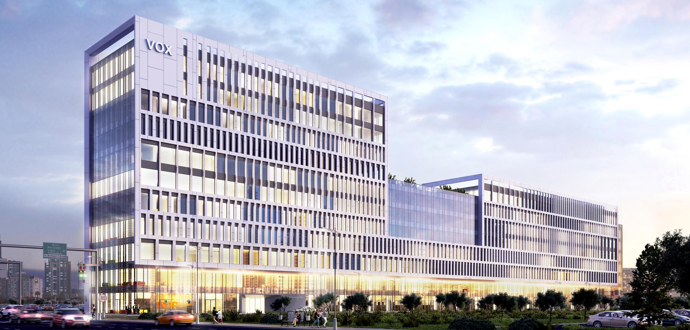 Peste 80% din cererea pentru spaţii de birouri vine din IT şi centre de servicii