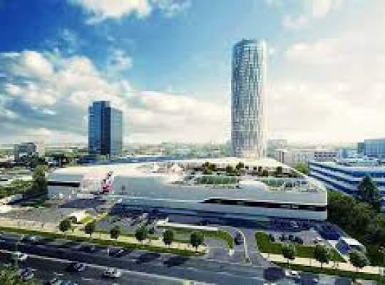Influenta mallurilor asupra pietei imobiliara din Bucuresti