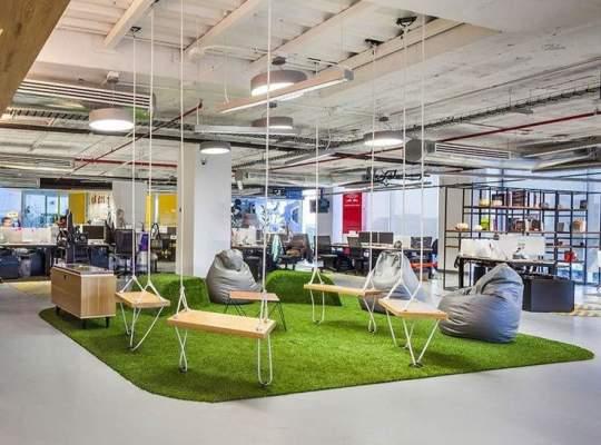 Noi proiecte de cladiri de birouri isi fac loc pe piata imobiliara din Capitala