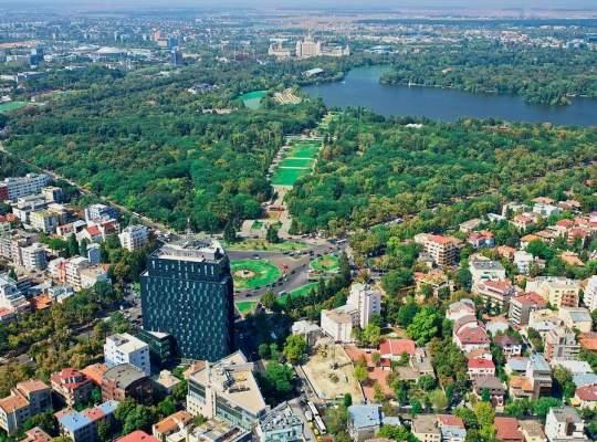 Care este zona din Bucuresti care s-a scumpit cel mai mult in 2017?