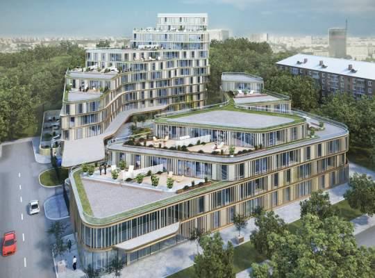 Unde se vor construi viitoarele proiecte rezidentiale gigant? Soarta platformelor industriale din Bucuresti