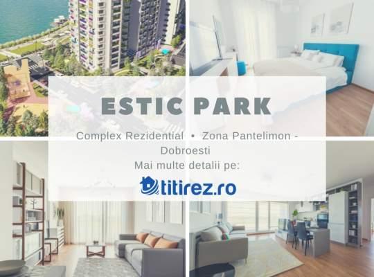 Estic Park  - confort imediat pentru locatari, dupa semnarea contractului de Facility Management