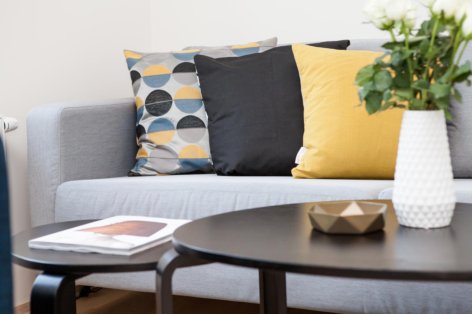 5 greseli de design pe care sa LE EVITI in casa ta!