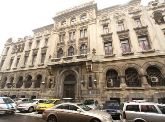 Ce cladire istorica superba din Bucuresti va fi transformata intr-un hotel de lux?