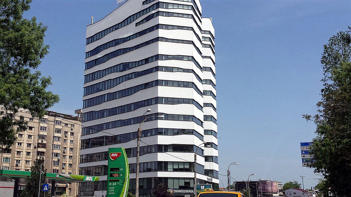 Marile companii isi reintorc atentia spre cladirile de birouri din centrul Bucurestiului