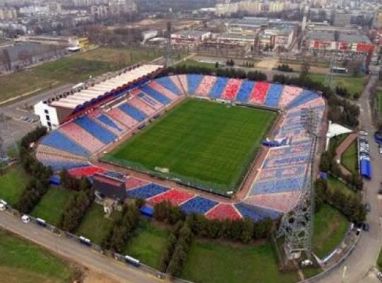 Stadionul Steaua va fi parțial demolat înainte de modernizare