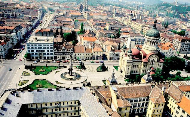 Cetatenii din Cluj pot participa, in premiera pentru Romania, la procesul de bugetare al investitiilor Primariei