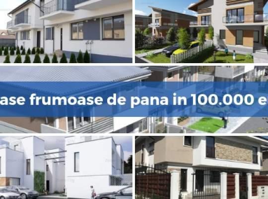 10 case frumoase de pana in 100.000 euro in Bucuresti - pe www.titirez.ro