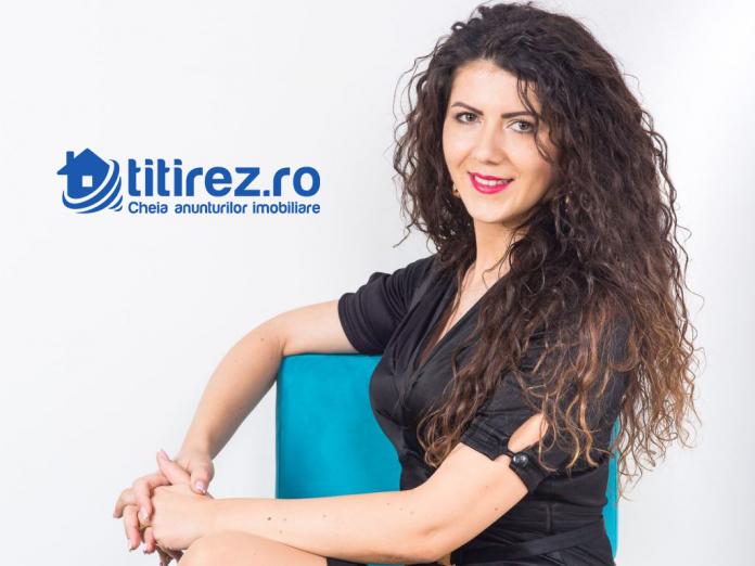 """Interviu Costina Petrescu, CEO Titirez.ro:  """"În cazul în care nu faci asta, pe termen lung vei avea de pierdut."""""""