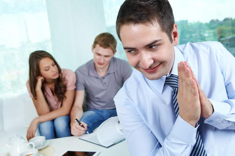 Profilul agentului imobiliar profesionist