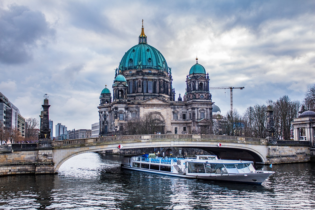 Chiriile din Berlin inghetate pentru 5 ani!