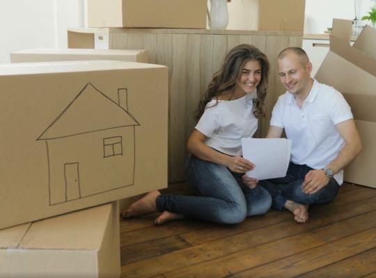 """Programul """"O familie, o casă"""". Ce condiții trebuie îndeplinite?"""