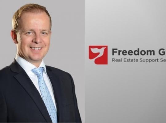 Model UNIC de business in piata imobiliara din Romania! Octavian Badescu transforma Freedom Group in prima societate pe actiuni detinuta de agentii imobiliari