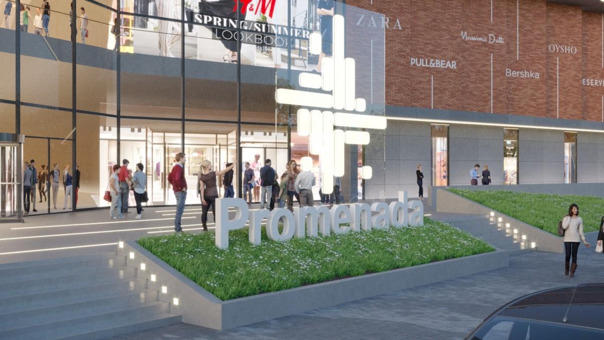 Vesti bune in retail! Primul mall central din Sibiu, inaugurat de NEPI Rockcastle