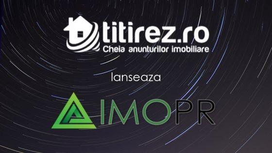 Titirez.ro a lansat imoPR, prima agentie de marketing, publicitate si PR imobiliar din Romania