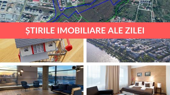 Revista presei imobiliare 7.01.2020 - cele mai importante stiri imobiliare ale zilei, intr-un singur loc!