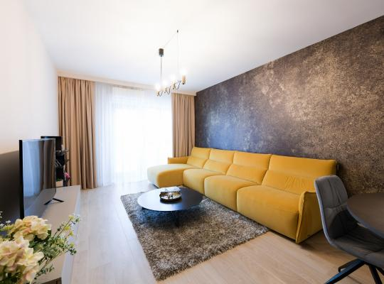 Cordia România lansează faza a doua a proiectului rezidențial Parcului20