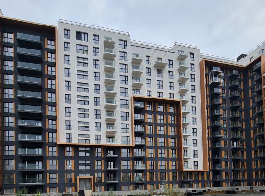 Cordia România demarează lucrările de construcție la faza a doua a proiectului rezidențial Parcului20